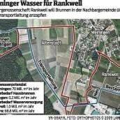 Hitzige Wasser-Debatte in Meiningen