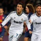 Real Madrid 3:1-Sieger im El Clásico