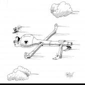 Austrian-Drohne!