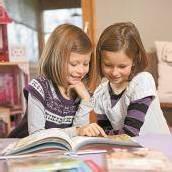 Semesterferien mit prima Lesewetter