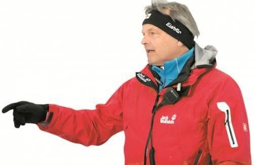 ÖSV-Sportdirektor Hans Pum: Die Ski-WM in Schladming soll eine Vorzeige-Veranstaltung werden. Foto: gepa