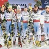 Marcel Hirscher zog das Team zum ersten Gold bei der WM