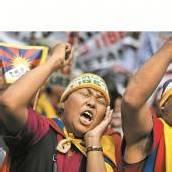 Exil-Tibeter fordern nach Todesurteil internationale Unterstützung