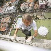Spiderman in Kuba: 70 Meter in 28 Minuten