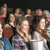 Mehr Besucher Vorarlbergs Kinos mit Steigerung /D3
