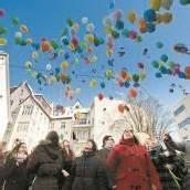 Auch Vorarlberger Frauen stehen auf gegen Gewalt