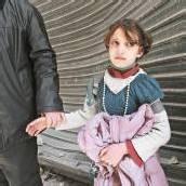 Tränen der Verzweiflung in Aleppo
