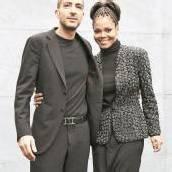 Janet Jackson hat wieder geheiratet