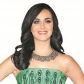 Katy Perry plant Modekollektion