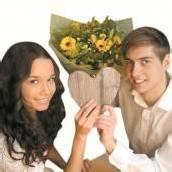 Tag der Liebe: Viele Verliebte feiern heute den Valentinstag /A6