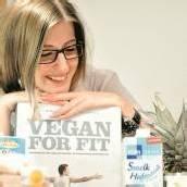30 Tage vegan Nicole (25) fastet auf ihre Art /A8
