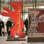 Eröffnung der 63. Berlinale