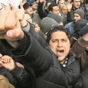 Tunesien wieder tief gespalten