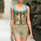 Modetrends aus Mexiko