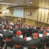 Sexaffäre um Kardinal