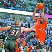 Chicago Bulls setzten Miamis Serie ein Ende