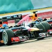 Vettel bremste Webber aus – dicke Luft bei Red Bull Racing