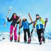 Skisaison ist bald zu Ende