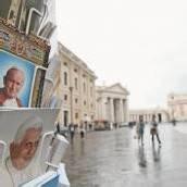 Schnelle Papstwahl erwartet