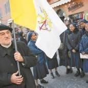 Theologen sehen nach Pontifikat große Krise