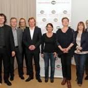 Presseclub: Marte dankt ab, Renner kommt