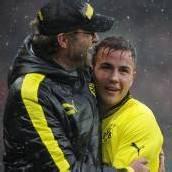 Dortmund voller Zuversicht