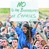 Für Rettung Zyperns müssen Reiche zahlen