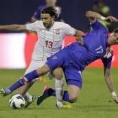 Kroatien besiegt Rivale Serbien