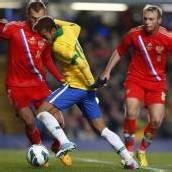 Medien-Kritik an Jungstar Neymar