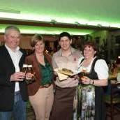 Schruns: Bierverkostung im Traditionswirtshaus