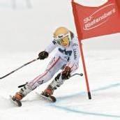 Liensberger besorgte VSV die zweite Medaille
