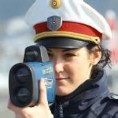 Aktion scharf Polizei nimmt Raser ins Visier /b1