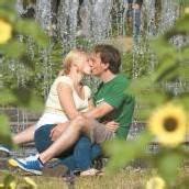 Küssen ist gut für das Immunsystem