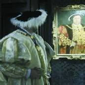 Bookerpreis für Buch über Heinrich VIII.