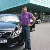Volvo regelt seinen Vertrieb im Land neu