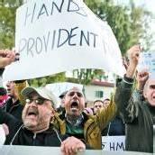 Der Westen als Nothelfer für Zypern – finale Runde in Brüssel