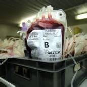 Patientin infiziert sich über Blutkonserve mit HIV