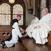 Kirche muss Menschen wieder dienen