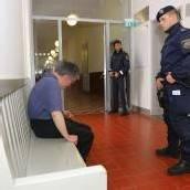 Vergewaltigung auf WC: Obdachloser verurteilt