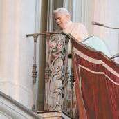 Wen kümmert der Papst?