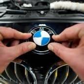 BMW bremst nach Rekordjahr Euphorie