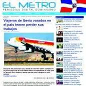 Zwei Hohenemser sitzen in der Dominikanischen Republik fest
