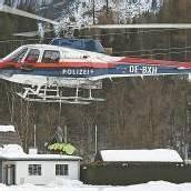 Lawinen in den Alpen: Sieben Menschen tot