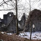 Sanierung soll Koblachs Ruine vor Zerfall retten
