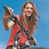 Mit dem Fahrrad sicher in den Frühling starten