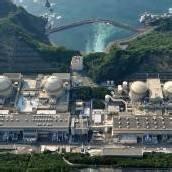 Trotz Fukushima: Japan will zur Atomkraft zurück