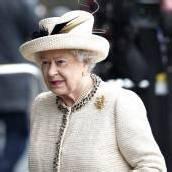 Queen wieder auf den Beinen