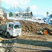 Neubau im Zentrum von St. Gallenkirch entsteht