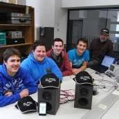HTL-Projekt: Elektronik zum Anfassen
