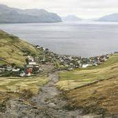 Launische Inseln: Alle Wetter auf den Färöern